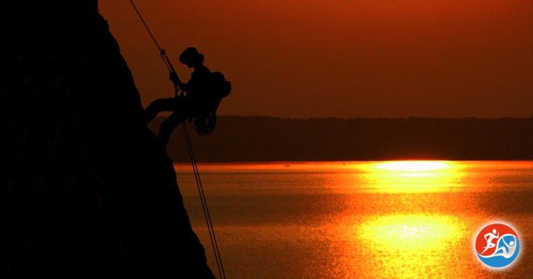 Sziklamászó tanfolyam kezdő 2018