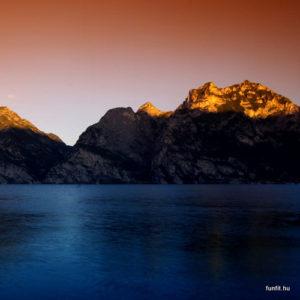 Szilveszteri Garda-tó sziklamászás és via ferrata