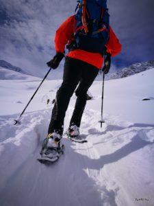 Téli magashegyi tanfolyam 2019