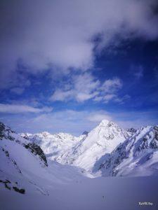Stubai-Alpok, Ausztria