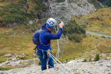 Hegyek csavargói: A hegymászás a kalandok kalandja