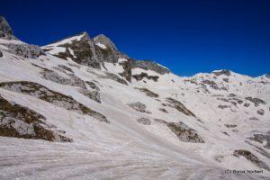 Trekking túra a Júliai-Alpokban
