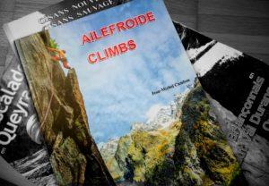 Ailefroide mászókalauz