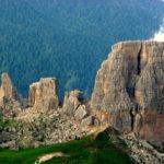 Nyári magashegyi tanfolyam - Cinque Torri