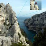 Több kötélhosszas sziklamászó tanfolyam