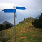 Alpesi túraútvonal