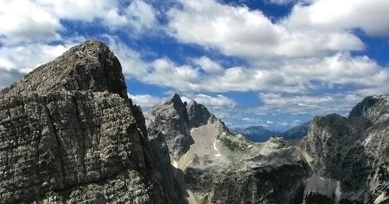 Júliai-Alpok, Triglav, Mangart via ferrata túra
