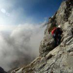 Haidsteig klettersteig túra