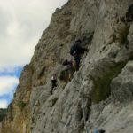 Rax - Haidsteig klettersteig túra