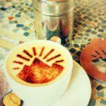 Reggeli falmászó edzés - reggeli kávé helyett