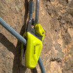 Edelrid Ohm: Ha a mászó nehezebb, mint a biztosítóember