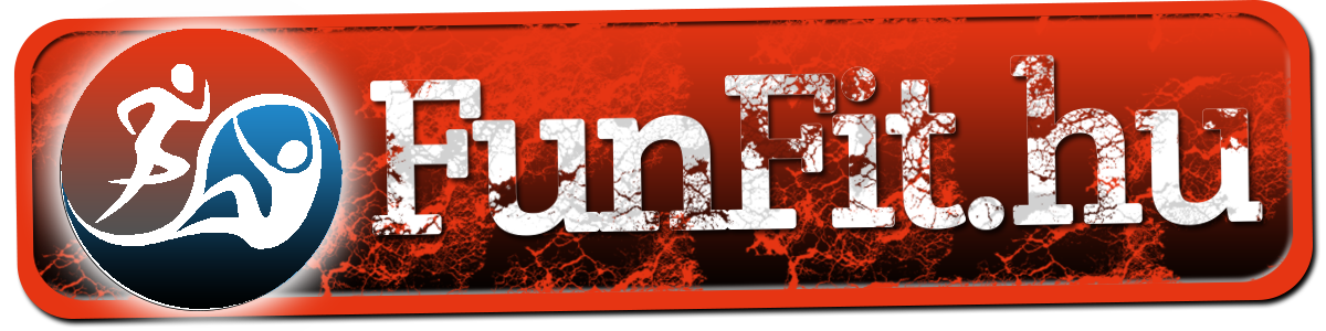 FunFit.hu logo 2020