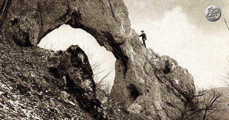 Hefty-Vigyázó sziklamászó kalauz Budapest környékéről 1913