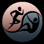 FunFit.hu fém logó