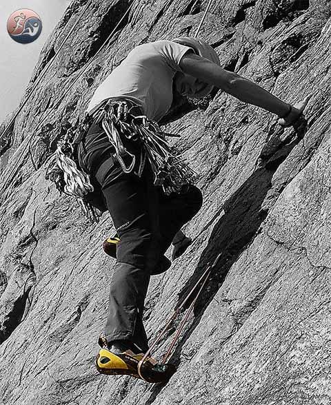 A mesterséges mászás alapjai
