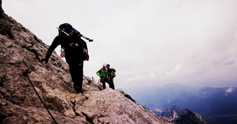 Mangart túra, Júliai-Alpok